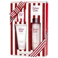 GRACE COLE Body Care Frosted Cherry and Vanilla Set II. - Dárková sada