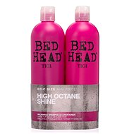 TIGI Bed Head Recharge High-Octane Shine Tweens 1,5 l - Sada vlasové kosmetiky