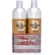 TIGI B For Men Clean Up Tweens 1,5 l - Kosmetická sada