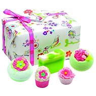 BOMB COSMETICS Gift set Three Little Birds - Gift Set