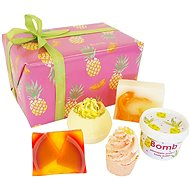 BOMB COSMETICS Totally Tropical Gift Pack - Gift Set