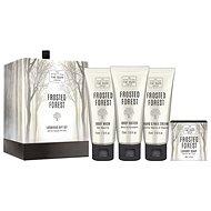 SCOTTISH FINE SOAPS Frosted Forest Luxurious Gift Set - Dárková sada kosmetická