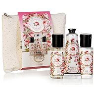 PANIER DES SENS Provence Rose Travel Set - Dárková sada kosmetická