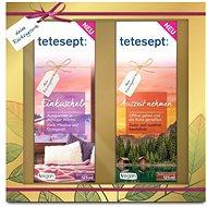 TETESEPT Koupelový Set Tvůj Odpočinek 2 ×125 ml