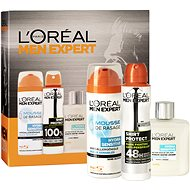 L'ORÉAL PARIS Men Expert Hydra Sensitive Box - Pánská kosmetická sada