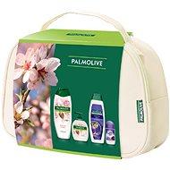 PALMOLIVE Naturals Bag Set - Cosmetic Gift Set