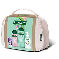 PALMOLIVE Natural Wellness Bag Set - Dárková kosmetická sada