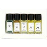 """WALDEN Dárkový set parfémů """"Chapter Two"""" 5 × 5 ml"""