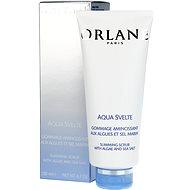 ORLANE Aqua Svelte Slimming Scrub With Algae & Sea Salt 200 ml - Peeling