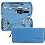 PFEILRING SOLINGEN Luxusní manikúrová sada 9359-8630 Modrá Made in Solingen - Manikúra