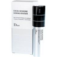 DIOR Dior Homme Dermo System Anti-Fatigue Firming Eye Serum 15 ml - Oční sérum