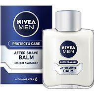 NIVEA Men Protect&Care After Shave Balm 100 ml - Balzám po holení