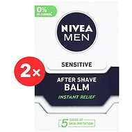 NIVEA MEN Sensitive 2× 100 ml