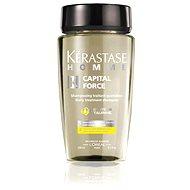 KÉRASTASE Homme Capital Force Daily Treatment Shampoo 250 ml - Pánský šampon