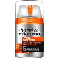ĽORÉAL PARIS Men Expert Hydra Energetic Anti-Fatigue Moisturiser 50 ml - Pánský pleťový krém