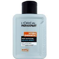 ĽORÉAL PARIS Men Expert Hydra Energetic Post-shave gel 100 ml - Balzám po holení