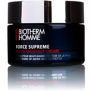 BIOTHERM Homme Force Supreme Youth Reshaping Cream 50 ml - Pánský pleťový krém