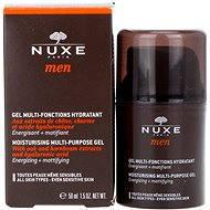 NUXE Men Moisturising Multi-Purpose Gel 50ml - Pánský pleťový gel