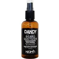 DANDY Beard Sanitizer 100 ml - Sprej na vousy