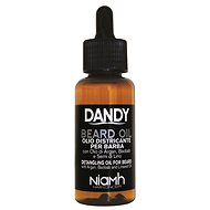 DANDY Beard Oil 70 ml - Olej na vousy