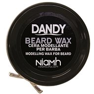 DANDY Beard Wax 50ml - Beard wax