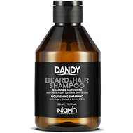 DANDY Beard Hair Shampoo 300ml - Beard shampoo