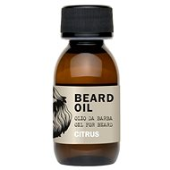 DEAR BEARD Oil Citrus 50 ml - Olej na vousy