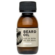 DEAR BEARD Oil Amber 50ml - Beard oil