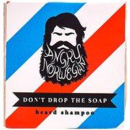 ANGRY NORWEGIAN Mýdlo na vousy 100 g - Mýdlo na vousy