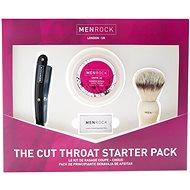 MENROCK The Cut Throat Starter Pack