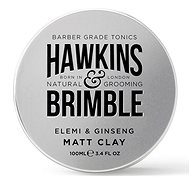 HAWKINS & BRIMBLE Matt Clay 100 ml - Hlína na vlasy