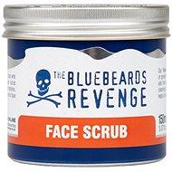 BLUEBEARDS REVENGE Face Scrub