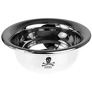 BLUEBEARDS REVENGE Chrome Shaving Bowl - Miska