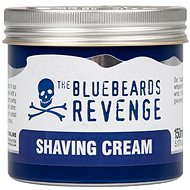 BLUEBEARDS REVENGE Shaving Cream 100 ml - Krém na holení