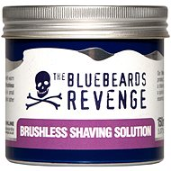 BLUEBEARDS REVENGE Shaving Solution 100 ml - Krém na holení