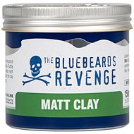BLUEBEARDS REVENGE Matt Clay 100 ml - Hlína na vlasy
