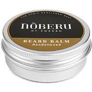 NOBERU Sandalwood Beard Balm 30 ml - Balzám na vousy