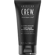 AMERICAN CREW Post Shave Cooling Lotion 150 ml - Balzám po holení