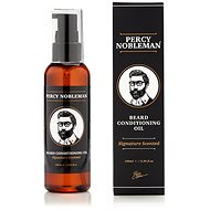PERCY NOBLEMAN Beard condition oil 100 ml - Beard oil