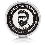 PERCY NOBLEMAN Beard & Hair Wax - Vosk na vousy