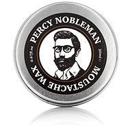 PERCY NOBLEMAN Moustache Wax 20 ml - Vosk na vousy