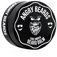 ANGRY BEARDS Carl Smooth - Balzám na vousy