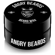 ANGRY BEARDS Beard Wax 30 ml