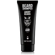 ANGRY BEARDS Shampoo 250ml - Beard shampoo