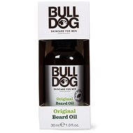 BULLDOG Beard Oil 30 ml - Olej na vousy