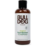BULLDOG Beard Shampoo and Conditioner 2v1 200 ml - Šampon na vousy