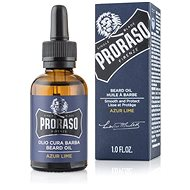 PRORASO Azur Lime Oil 30 ml - Olej na vousy