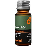 BEVIRO Bergamia Wood Oil 10 ml