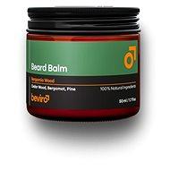 BEVIRO Bergamia Wood Balm 50 ml