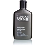 CLINIQUE For Men Oil Control Exfoliating Tonic 200 ml - Pleťové tonikum